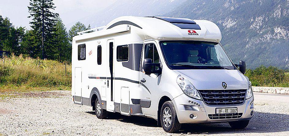 Campings Car De Luxe